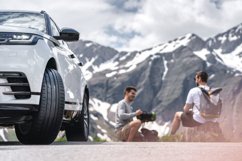 Nokian: Two new SUV tyres