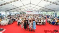 Fedima manufacturer Recauchutagem 31 celebrates golden anniversary