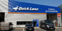 Quick Lane adds Bracknell location
