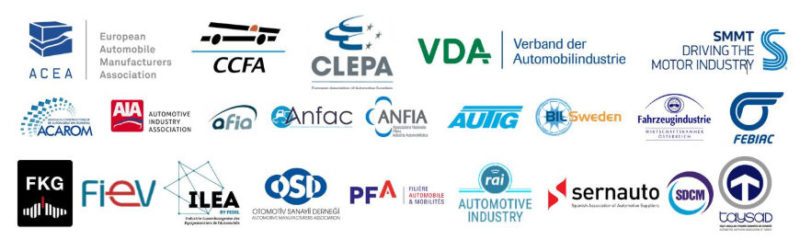 Automotive industry associations: Brexit not just a British problem