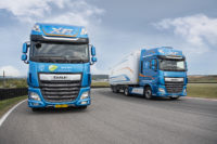 2019 International DAF Driver Challenge Final at Goodyear proving ground