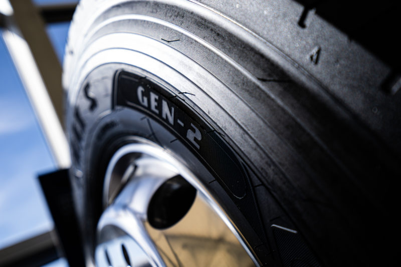 Goodyear Total Mobility represents tailored, end-to-end offer for fleets