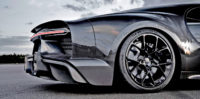 Michelin accompanies Bugatti beyond 300 mph