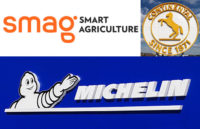 Rubberway: Michelin & Continental team up for rubber supply chain JV