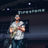 8 finalists shortlisted for Firestone's Road to the Main Stage