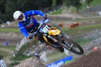 Maxxis promotion to give away Guadagnini replica Husqvarna TC 125 bike
