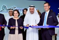 Michelin opens regional office in Dubai