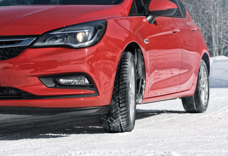 Auto Bild Allrad: 'top-class' performance from Apollo in winter tyre test