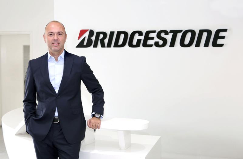Mete Ekin leading Bridgestone Emerging Market business