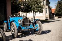 Bugatti & 95 years of aluminium wheels