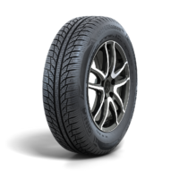Giti expands seasonal tyre range with GitiAllSeasonCity