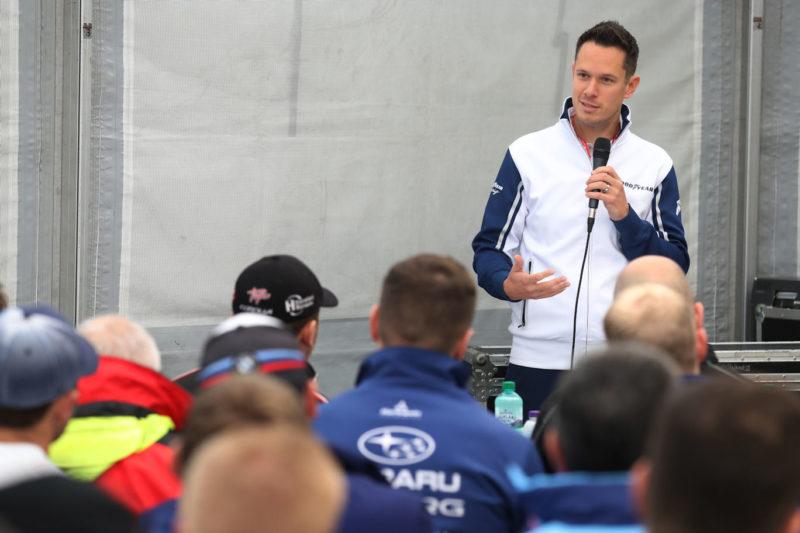 Goodyear returns to UK motorsport with sole BTCC tyre supply