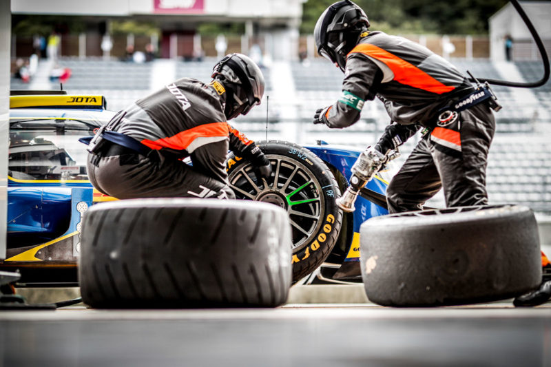 Goodyear bringing tyres to European Le Mans Series – exclusive in LMGTE