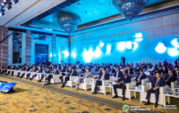 Prinx Chengshan hosts dealer conference in Xi'an