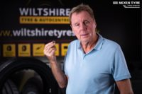Harry Redknapp tyre safety video