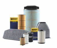Hella to distribute Hengst CV filters