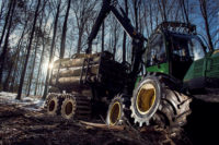 Nokian Tyres unveils Forest King TRS 2+
