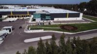 San Jose Logistica opens new distribution centre