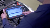 Snap-on offering free online Triton-D8 training