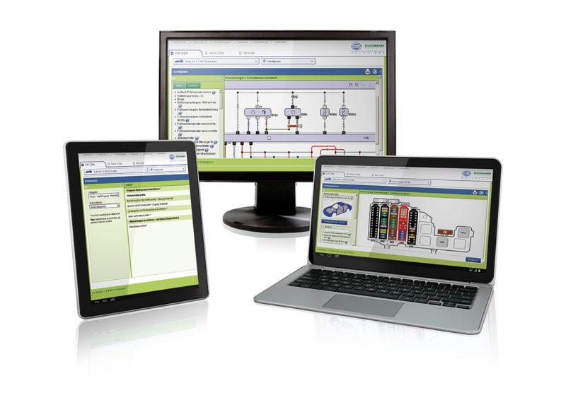 Hella Gutmann Solutions' exchange promotion for older tools