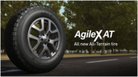 Triangle launches AgileX AT