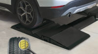 Absolute Alignment promotes new tyre profiler