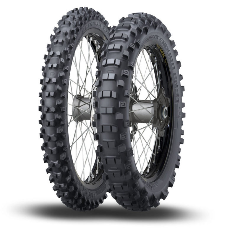 Dunlop launches Geomax Enduro EN91