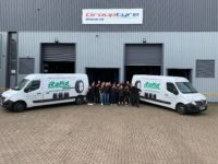 Grouptyre Wholesale expands into potters bar