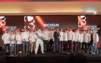 Stars aplenty: Michelin unveils Guide Great Britain & Ireland 2020