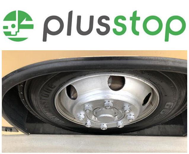 PlusStop – Bridgestone's enhanced bus stop solution