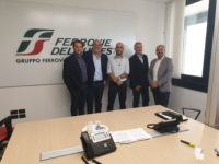 Fintyre and Hankook win 800,000-euro Ferrovie del Sud-Est fleet tender