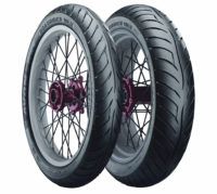 Avon Tyres launches Roadrider MKII sport touring tyre