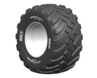 BKT presents 3 new tyres at Agritechnica