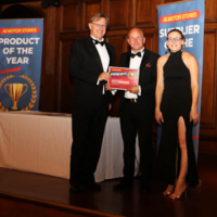 Comline completes A1 Component Supplier of the Year hat trick