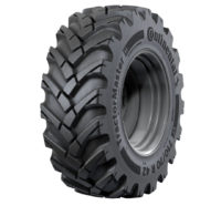Continental announces 'pressure monitoring' tractor tyre