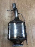 Landmark criminal prosecution of emission parts maker by DVSA