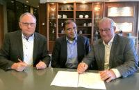 EATD to distribute Mahansaria off-highway tyres in 8 European markets