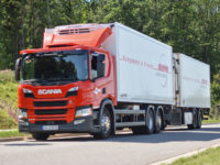 Meyer Logistik 'maximises uptime' with Goodyear Total Mobility