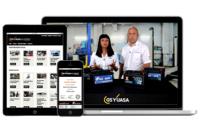 GS Yuasa Academy online learning system