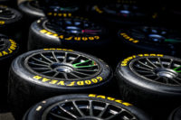 Goodyear returns to German motorsport in 2020