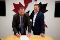 Hankook Tire extends Canada ice hockey sponsorship