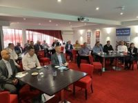 Future of aftermarket under the microscope at Industry Briefing