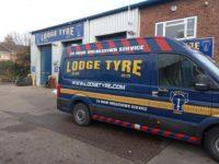 Lodge Tyre's Nottingham facility