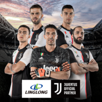 Linglong Tires extends Juventus partnership by three years