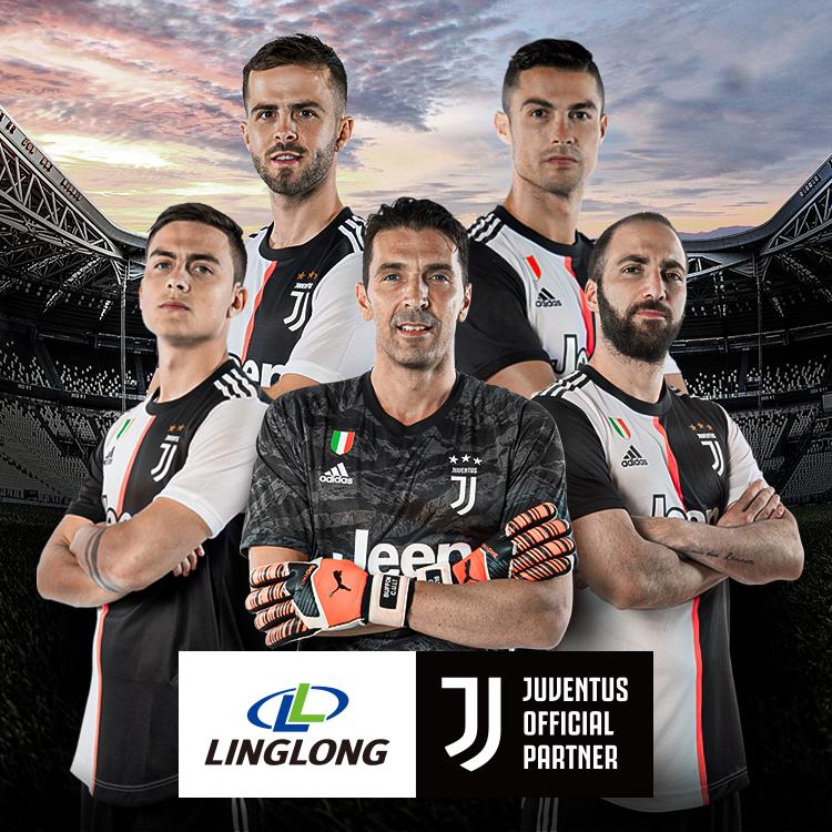 Linglong Juventus