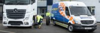 McConechy's Tyre Service Ltd sold to Halfords for £8.5 million