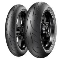 Metzeler – 4 new moto tyres