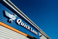 Quick Lane Tyre and Autocentre