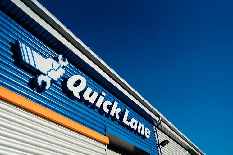 Quick Lane Tyre and Autocentre