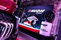Avon presents Roadrider MKII at global dealer conference